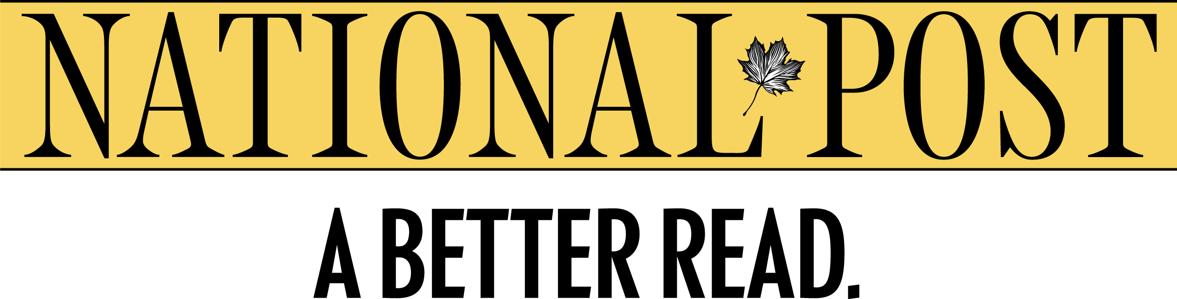 National Post - Media Sponsor